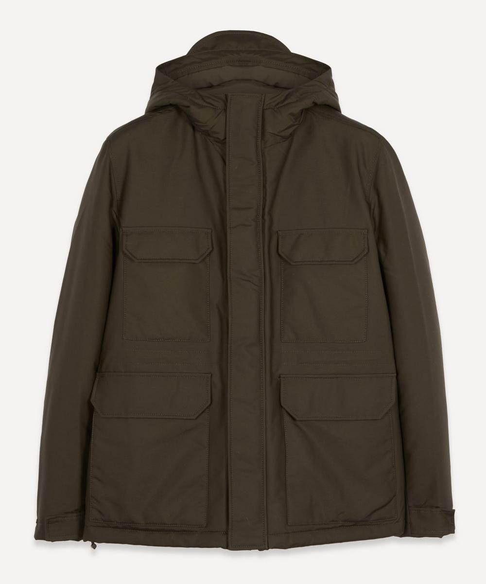 Norse Projects - Nunk Econyl Hooded Jacket