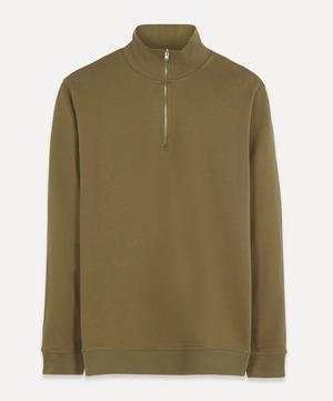 Fjord COOLMAX Half-Zip Sweater