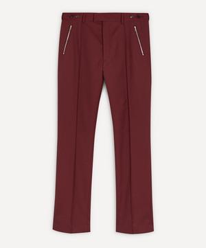 Ski Zip-Pocket Trousers