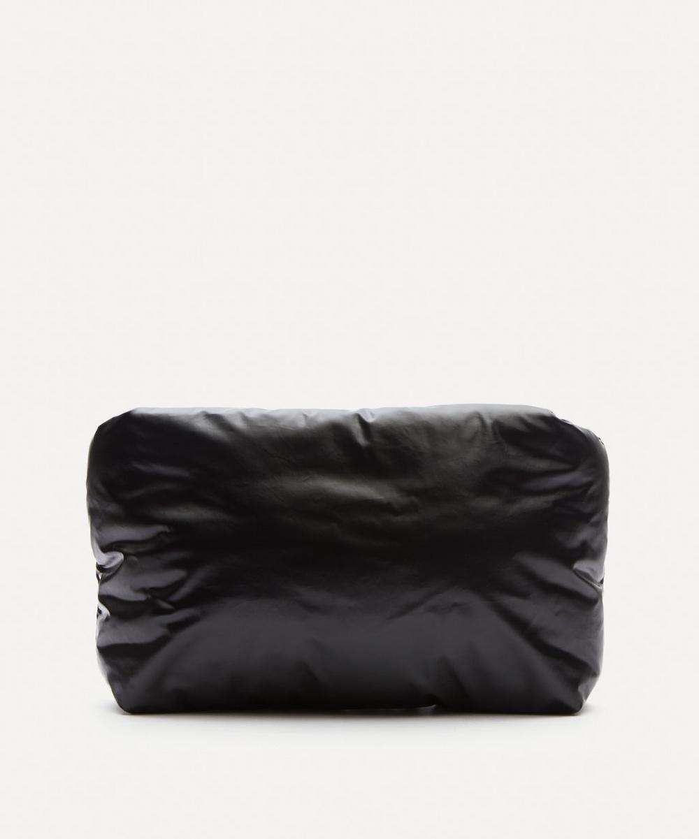 KASSL Editions - Oil Light Clutch Bag