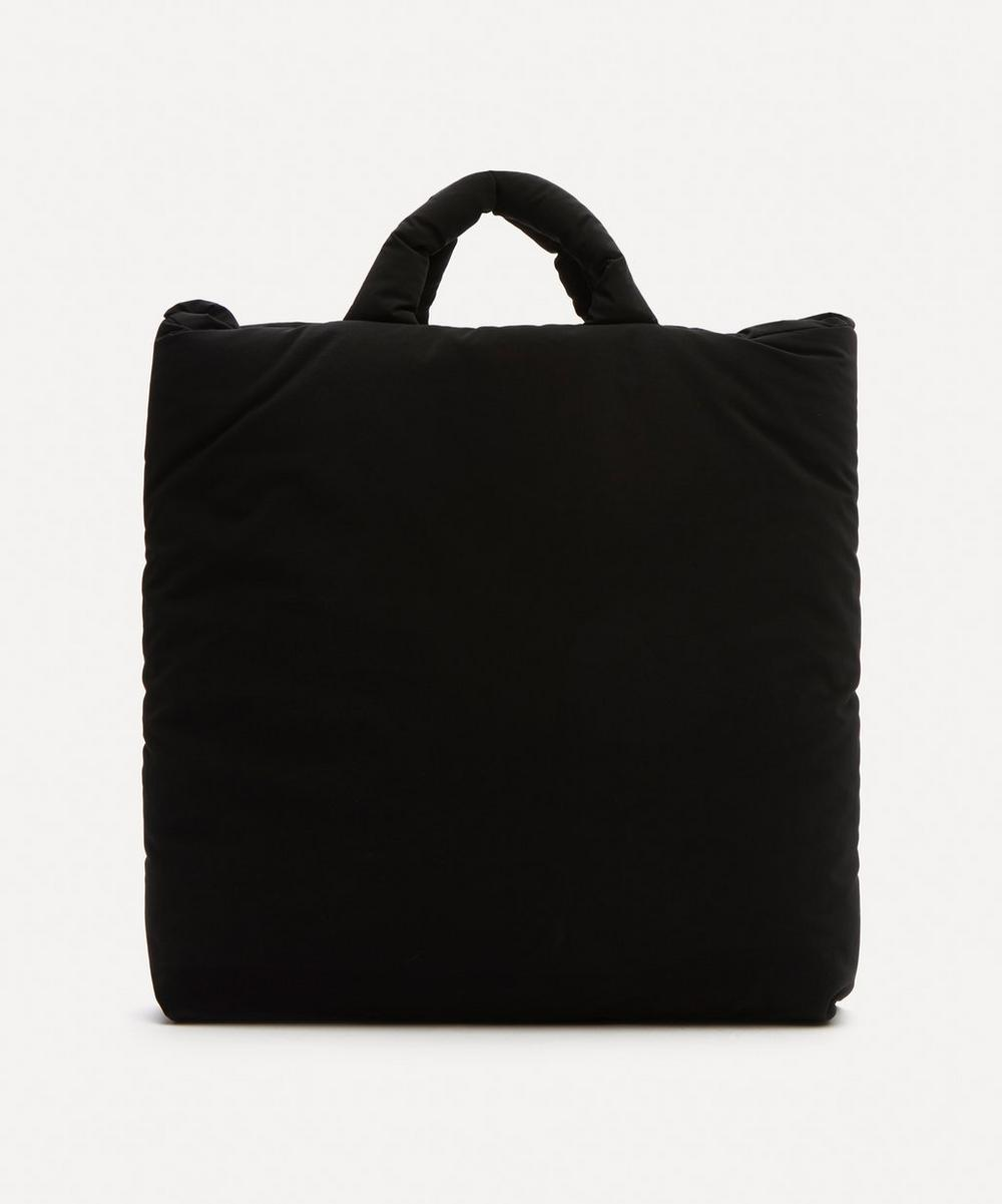 KASSL Editions - Medium Pop Oil Velvet Tote Bag