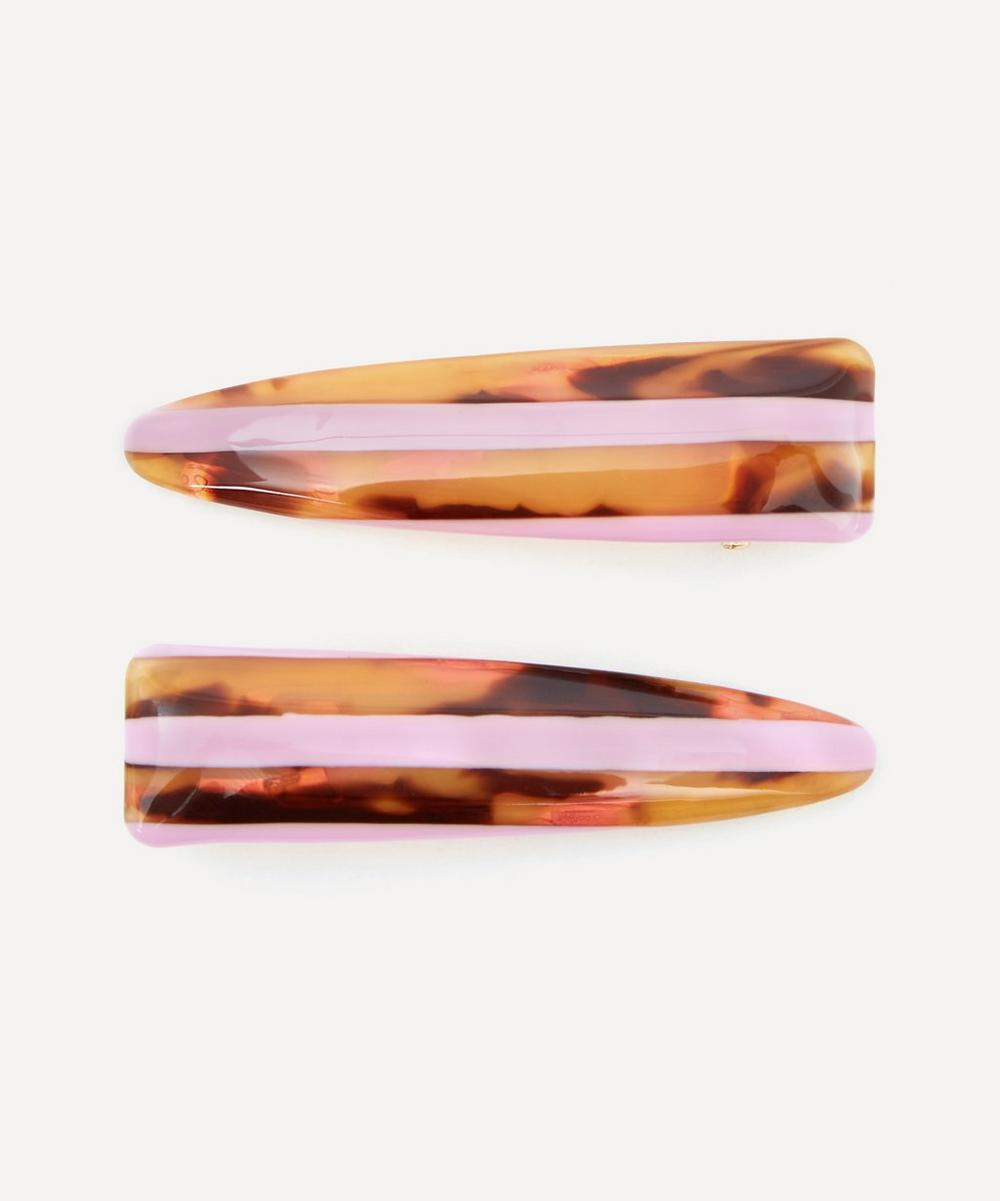 Valet - Turin Hair Clips Set of Two