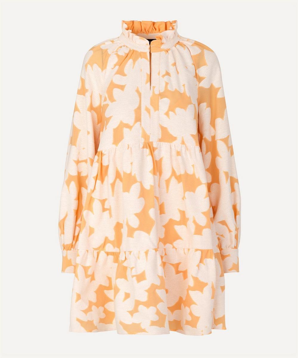 Stine Goya - Jasmine Tiered Mini Dress