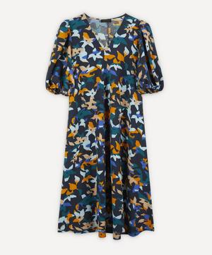 Mavelin Relaxed Midi Dress