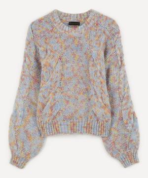 Jonah Pastel Knit