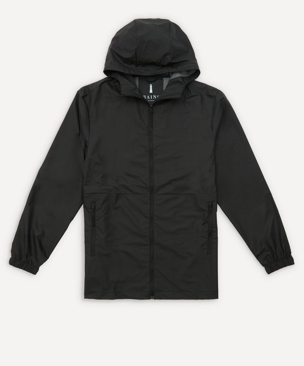 RAINS - Ultralight HD Short Jacket