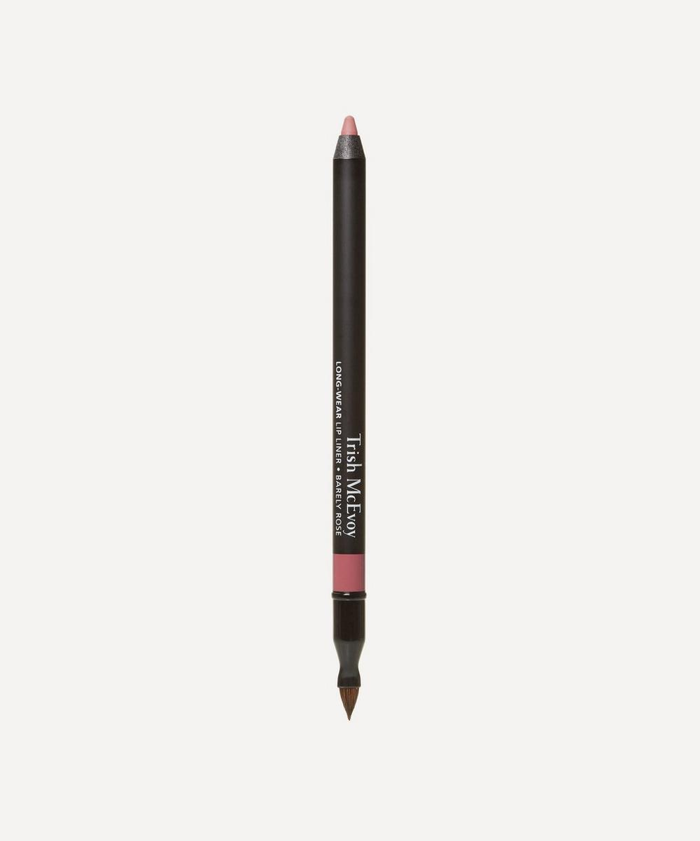 Trish McEvoy - Long-Wear Lip Liner in Barely Rose