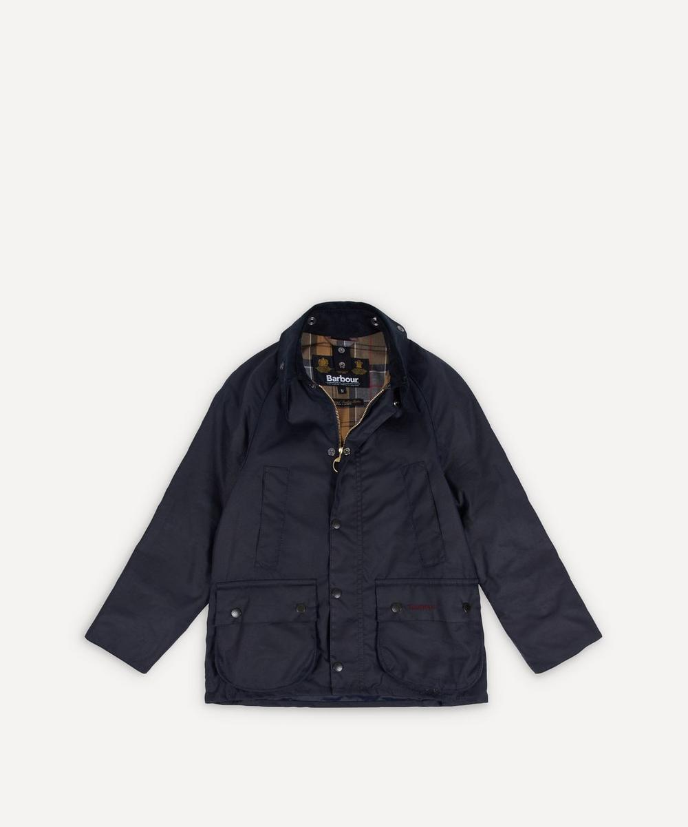 Barbour - Bedale Waxed Jacket