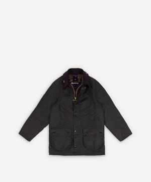 Beaufort Waxed Jacket