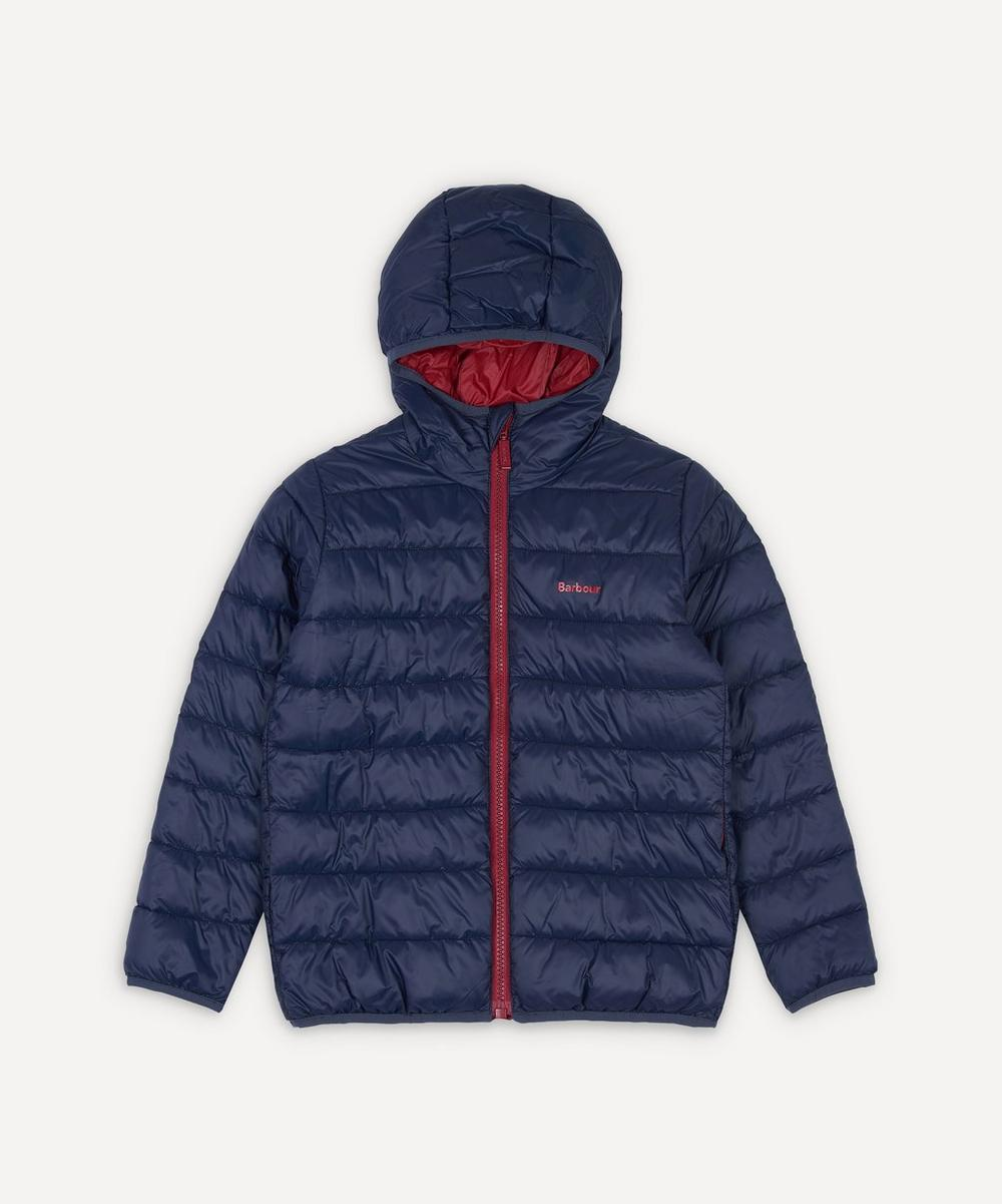 Barbour - Trawl Quilted Jacket