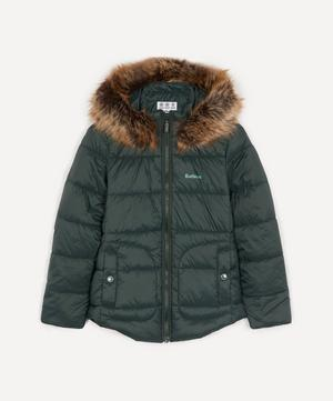 Dover Quilted Jacket