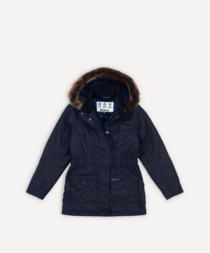 Tern Waxed Jacket Size L