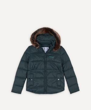 Dover Quilted Jacket Size L