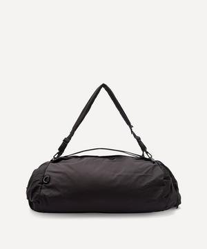 Obed Nylon-Blend Duffle Bag