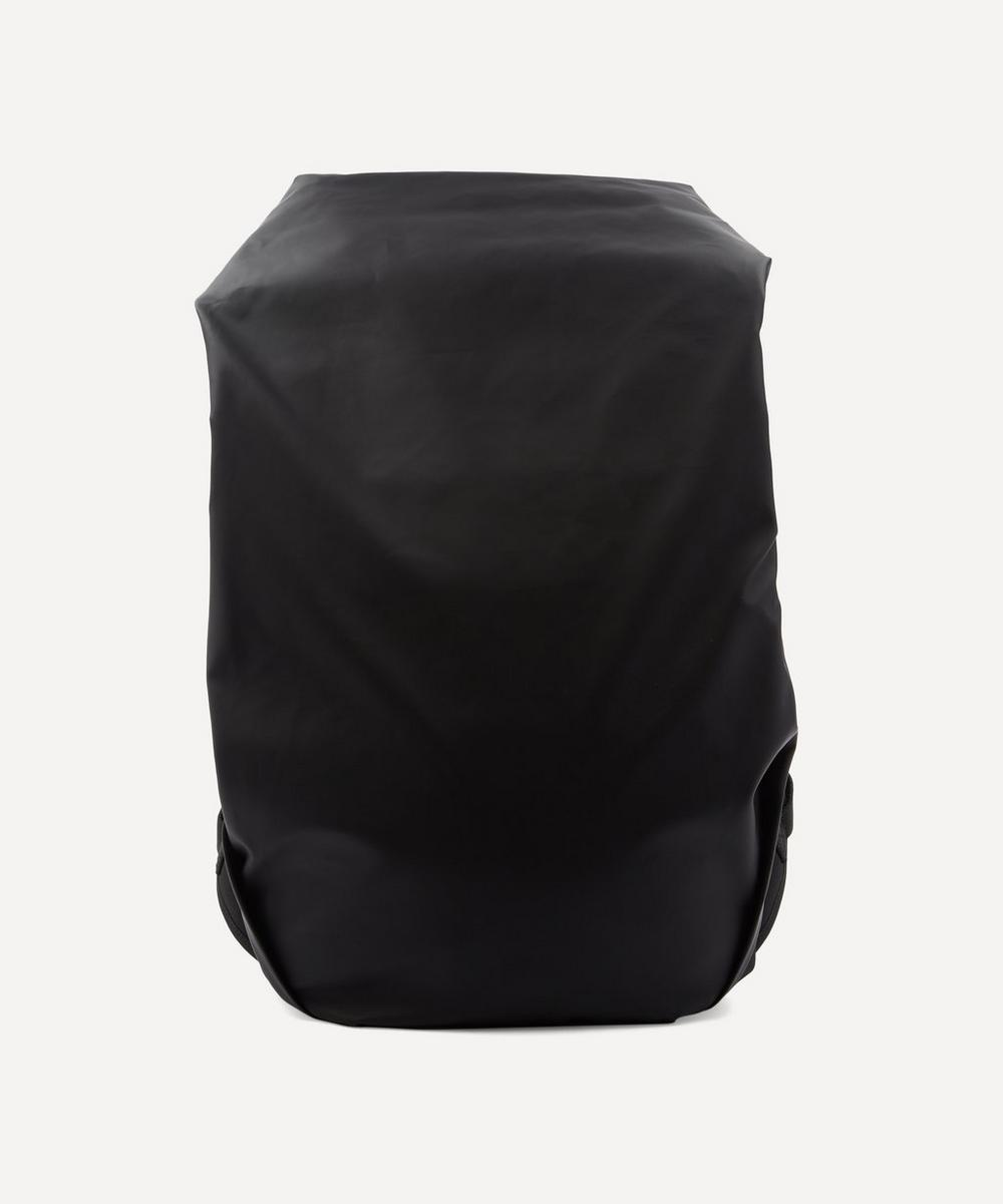 côte&ciel - Nile Obsidian Coated Polyester Backpack
