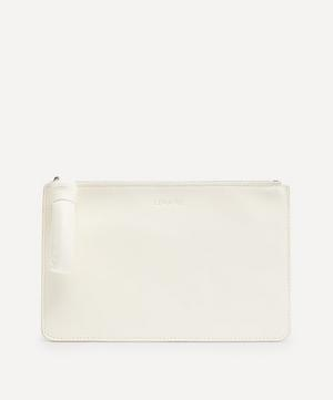 A5 Leather Pouch