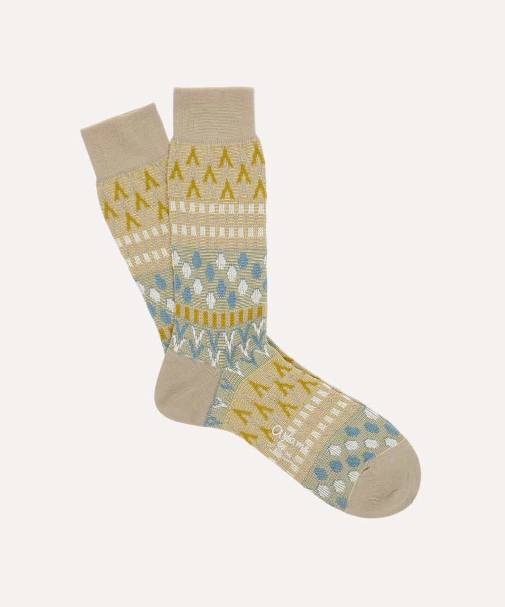 Ayame - Pouring Rain Socks