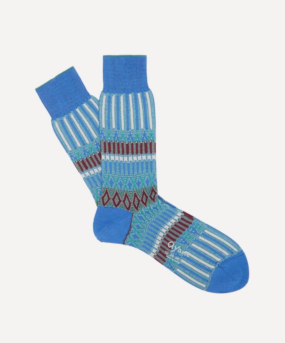 Ayame - Basket Lunch Socks