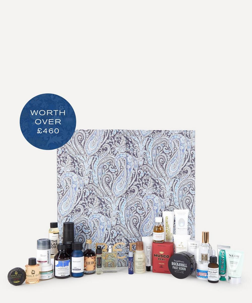 Liberty - Men's Advent Calendar 2020