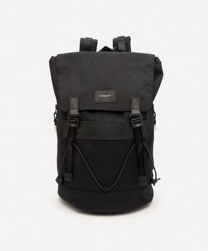 Johannes Elastic Cord Cordura Backpack