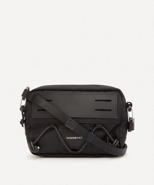 Sandqvist - Douglas Elastic Cord Mini Cordura Bag