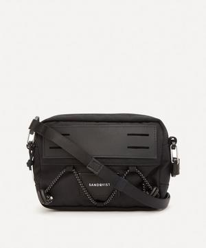 Douglas Elastic Cord Mini Cordura Bag