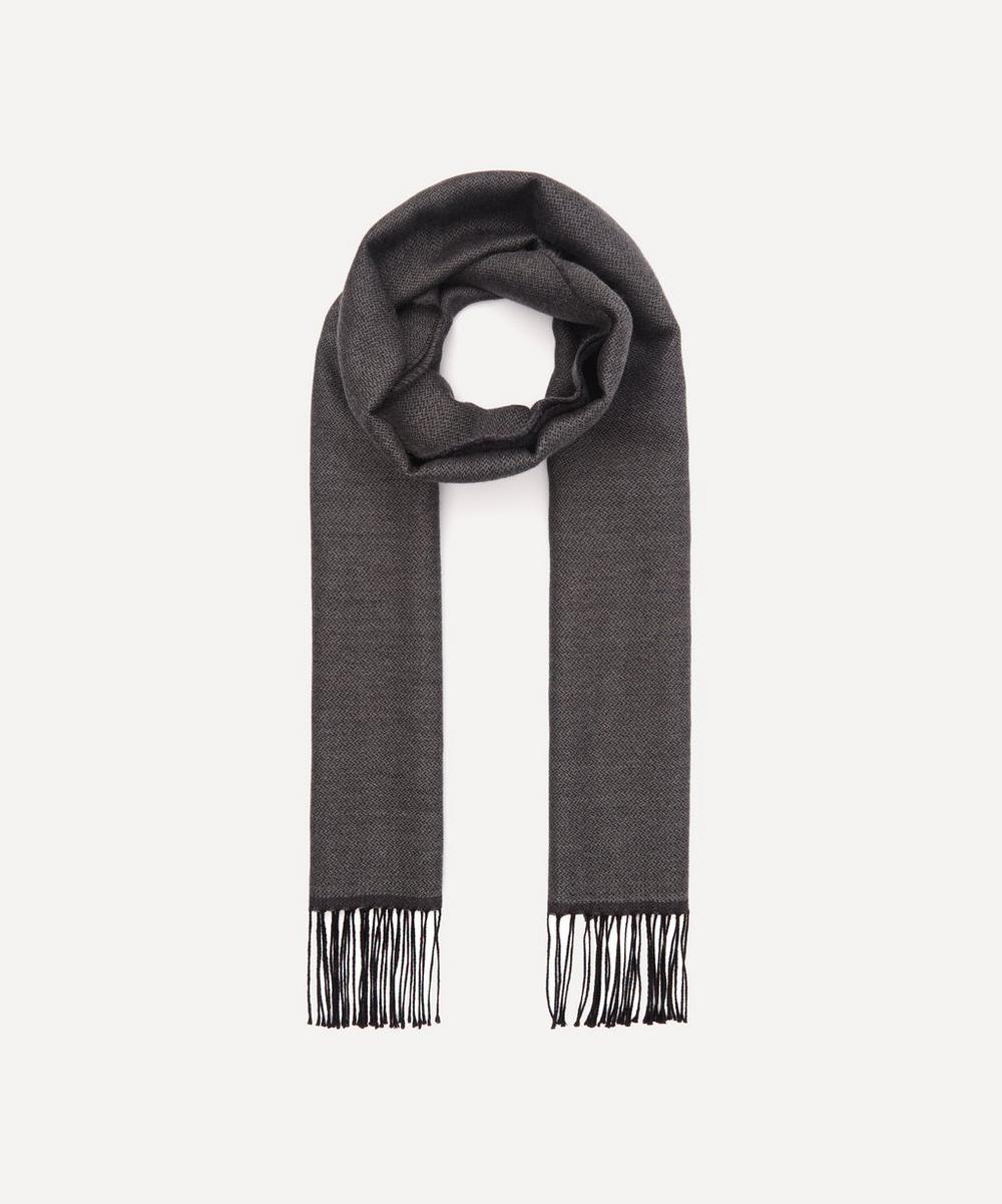 Nick Bronson - Double Faced Wool Scarf