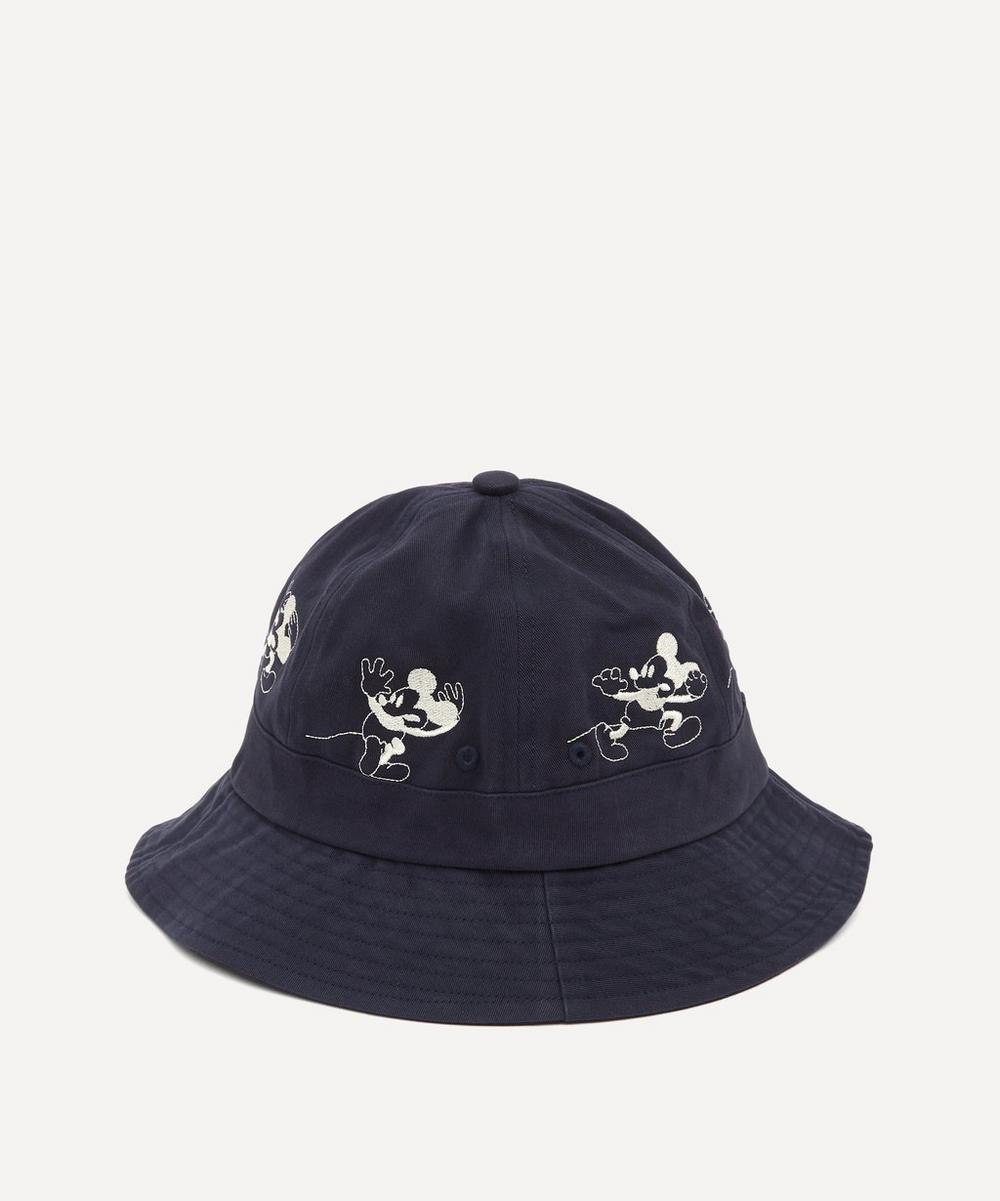 Wood Wood - x Disney Ivan Bucket Hat