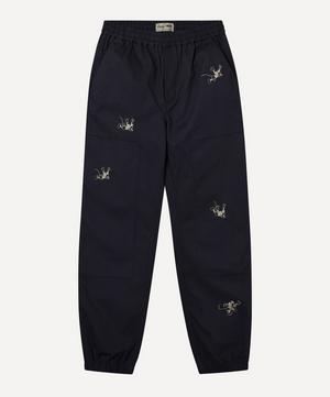 x Disney Hampus MMM Trousers