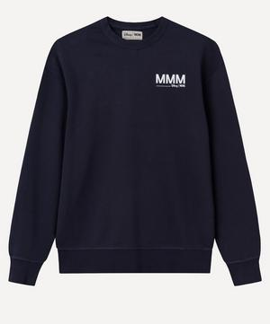 x Disney Hugo MMM Sweater