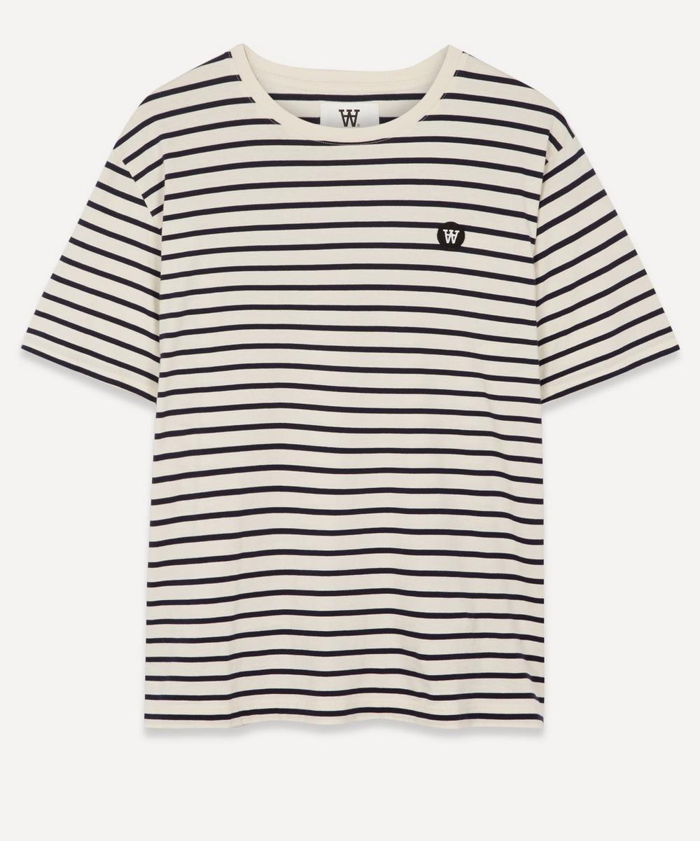 Wood Wood - Ace AA Striped T-Shirt