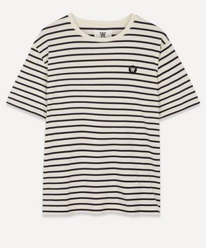 Ace AA Striped T-Shirt