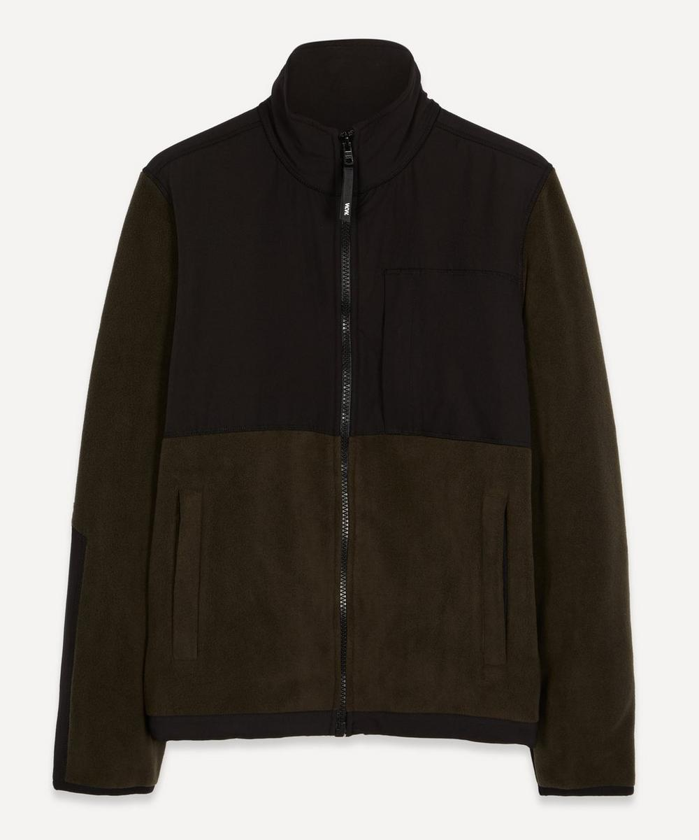 Wood Wood - Hannes Dual Fleece Jacket