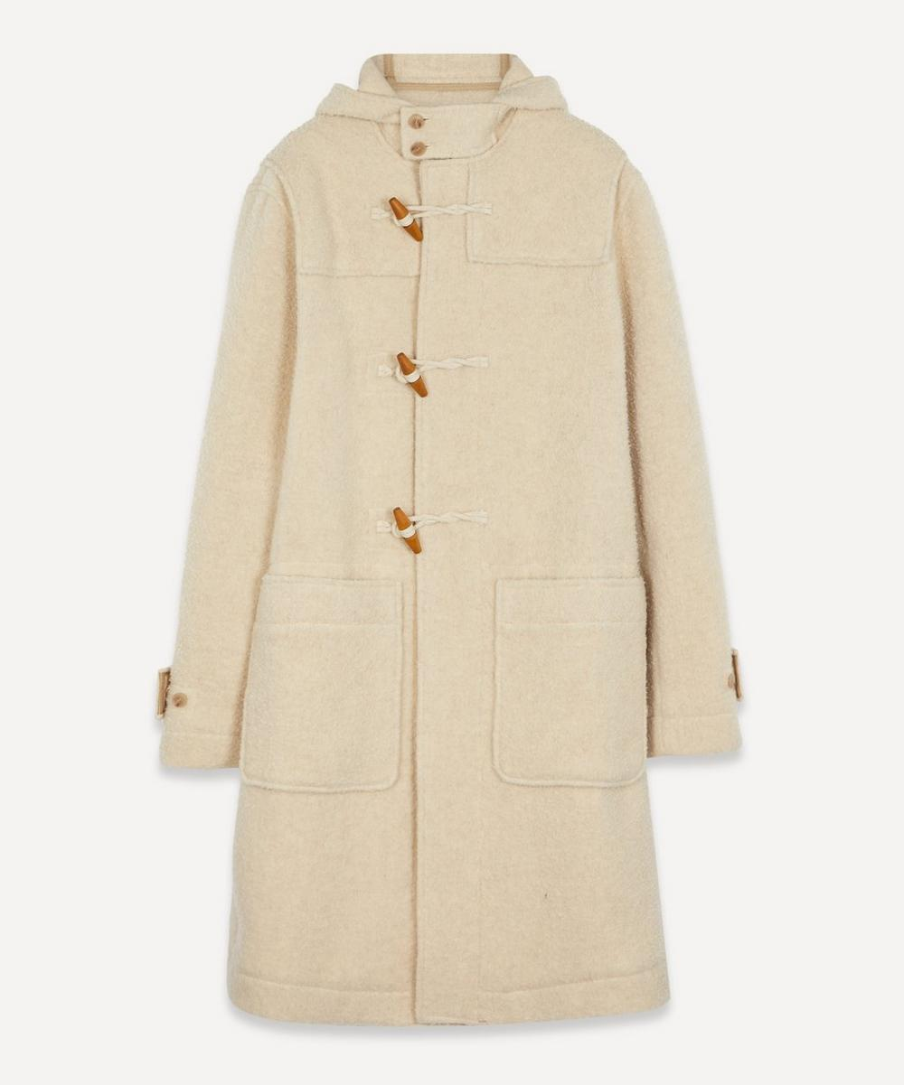 Wood Wood - Oscar Duffel Coat