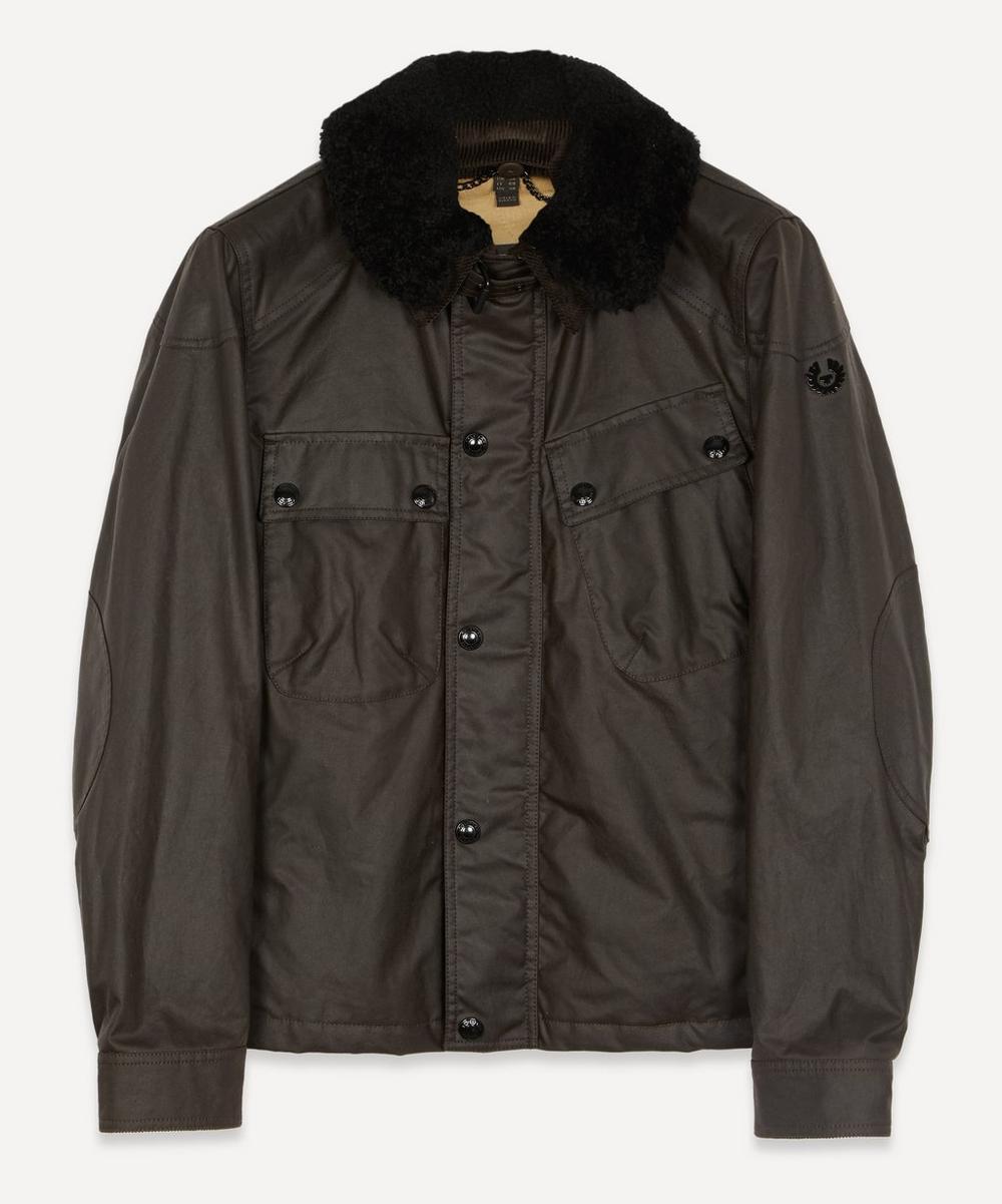 Belstaff - Patrol Waxed-Cotton Jacket