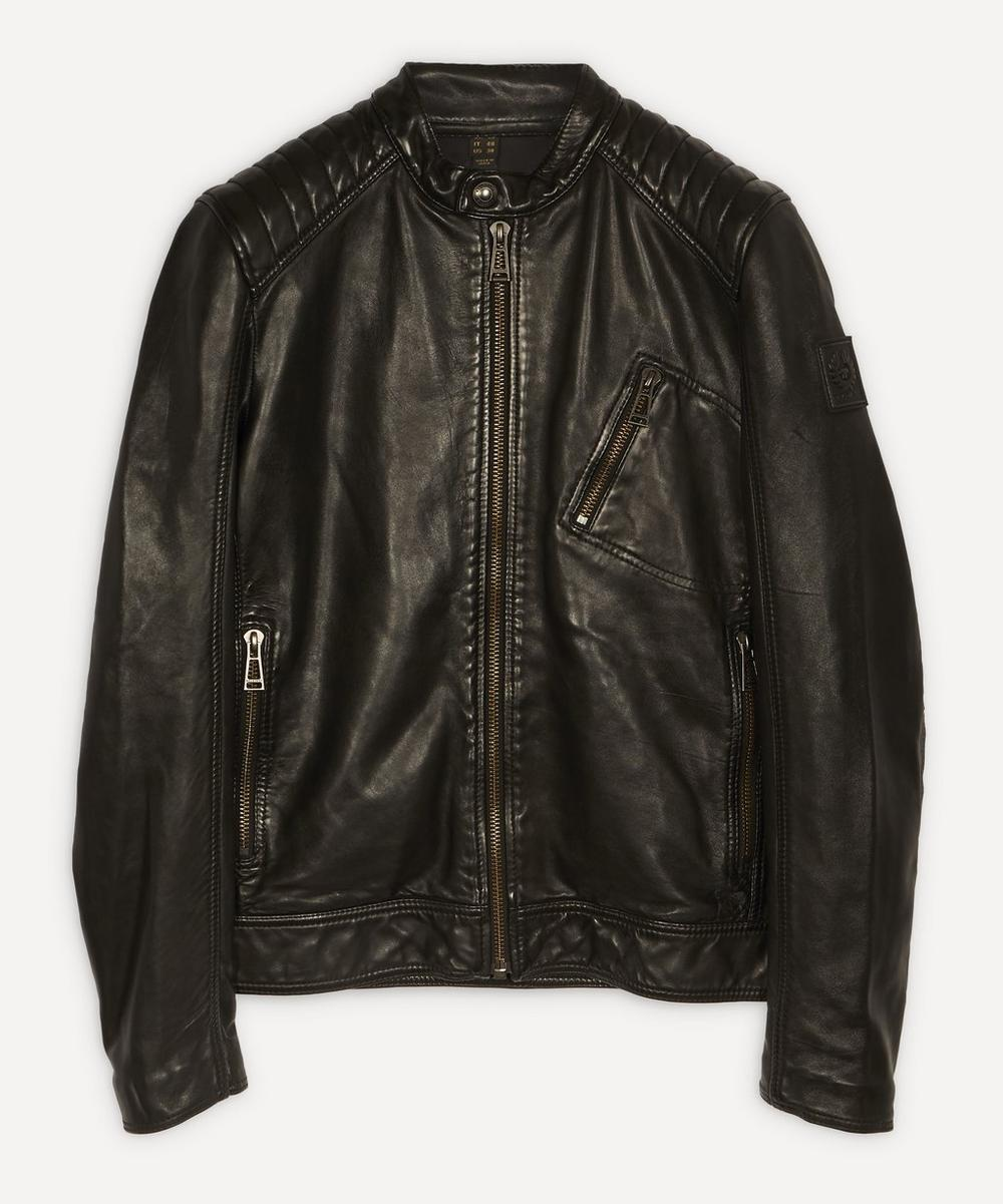 Belstaff - V Racer 2.0 Leather Jacket