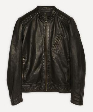 V Racer 2.0 Leather Jacket