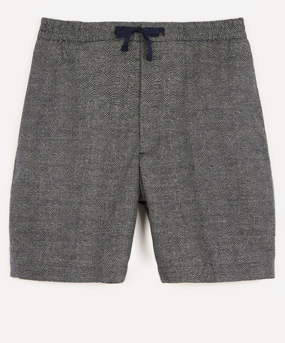 Officine Générale - Phil Jap Polka-Dot Shorts
