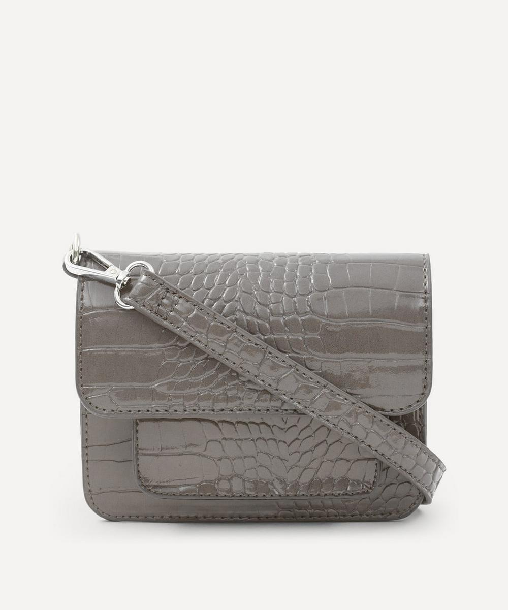 HVISK - Mini Cayman Cross Body Bag
