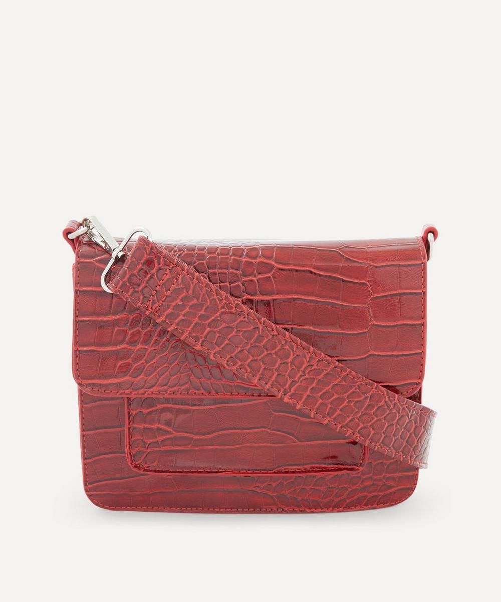 HVISK - Cayman Pocket Cross Body Bag