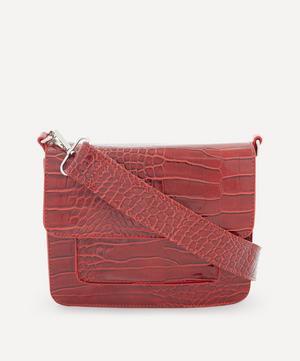 Cayman Pocket Cross Body Bag