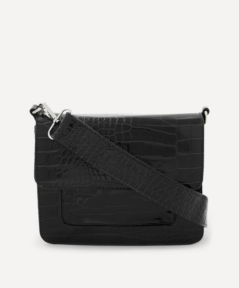 HVISK - Cayman Pocket Cross Body Bag