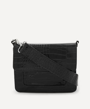 Cayman Pocket Cross Body Bag