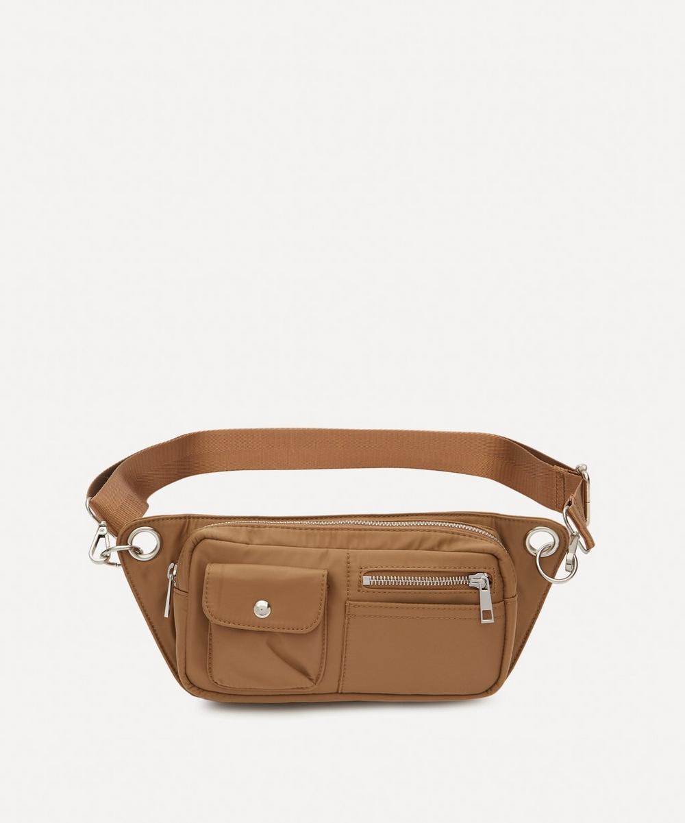HVISK - Brillay Nylon Bum Bag