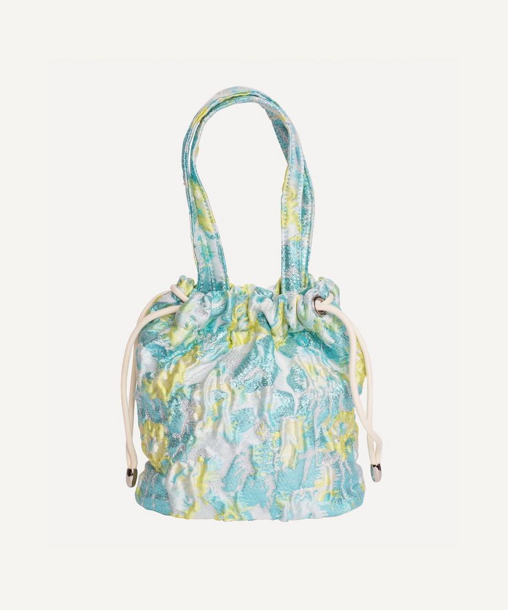 HVISK - Patterned Pouch Bag