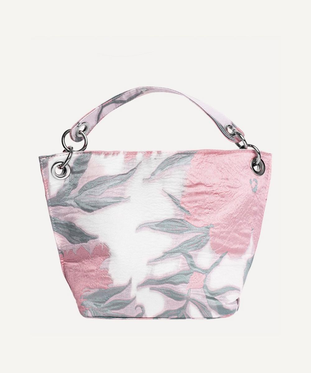 HVISK - Neat Water Lily Handbag