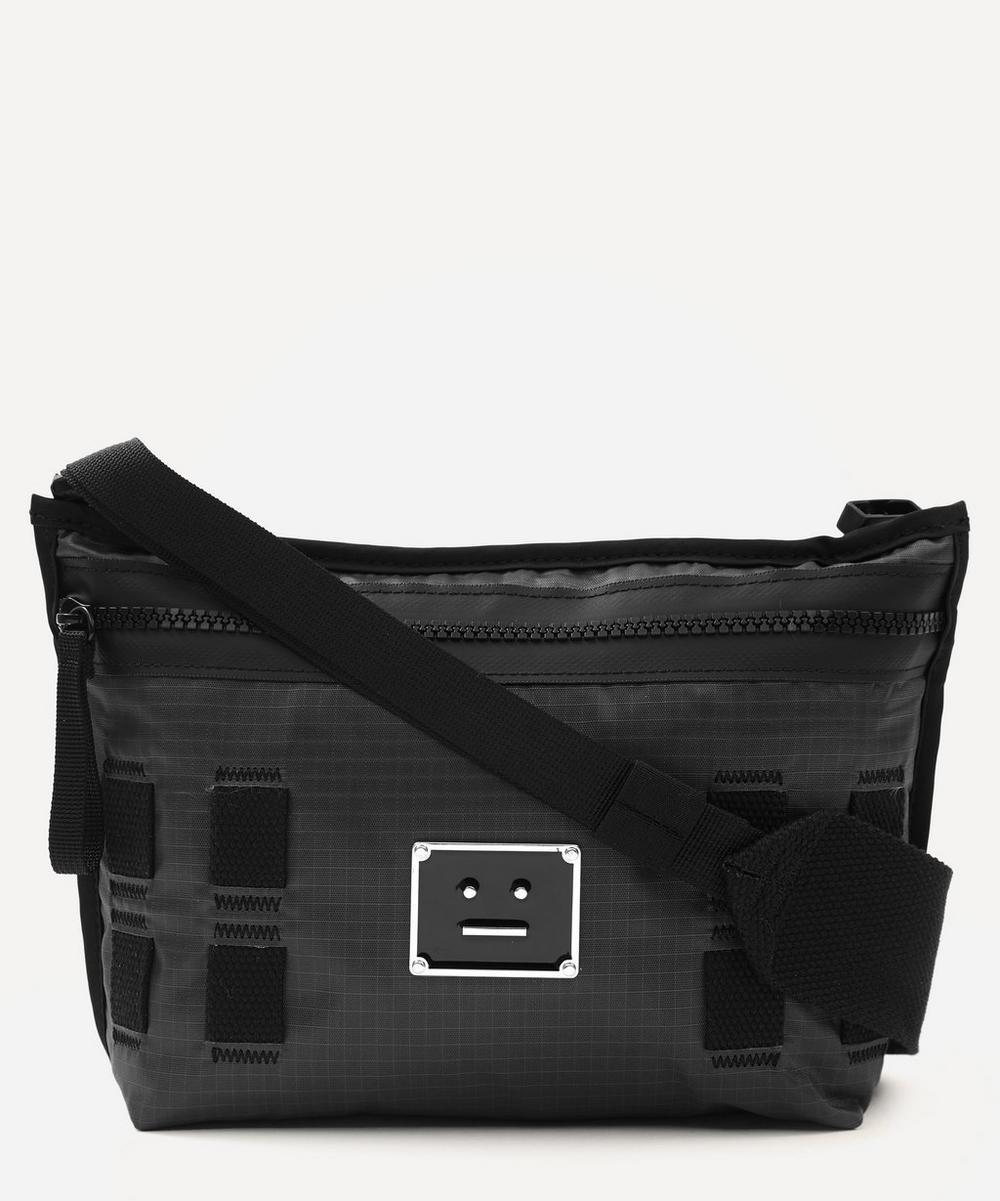 Acne Studios - Logo Plaque Belt Bag