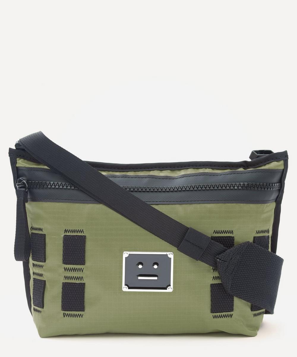 Acne Studios - Logo Plaque Belt Bag