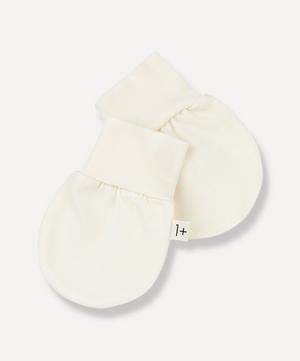 Zia Organic Cotton Mittens