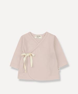 Babette Newborn Shirt 3-18 Months
